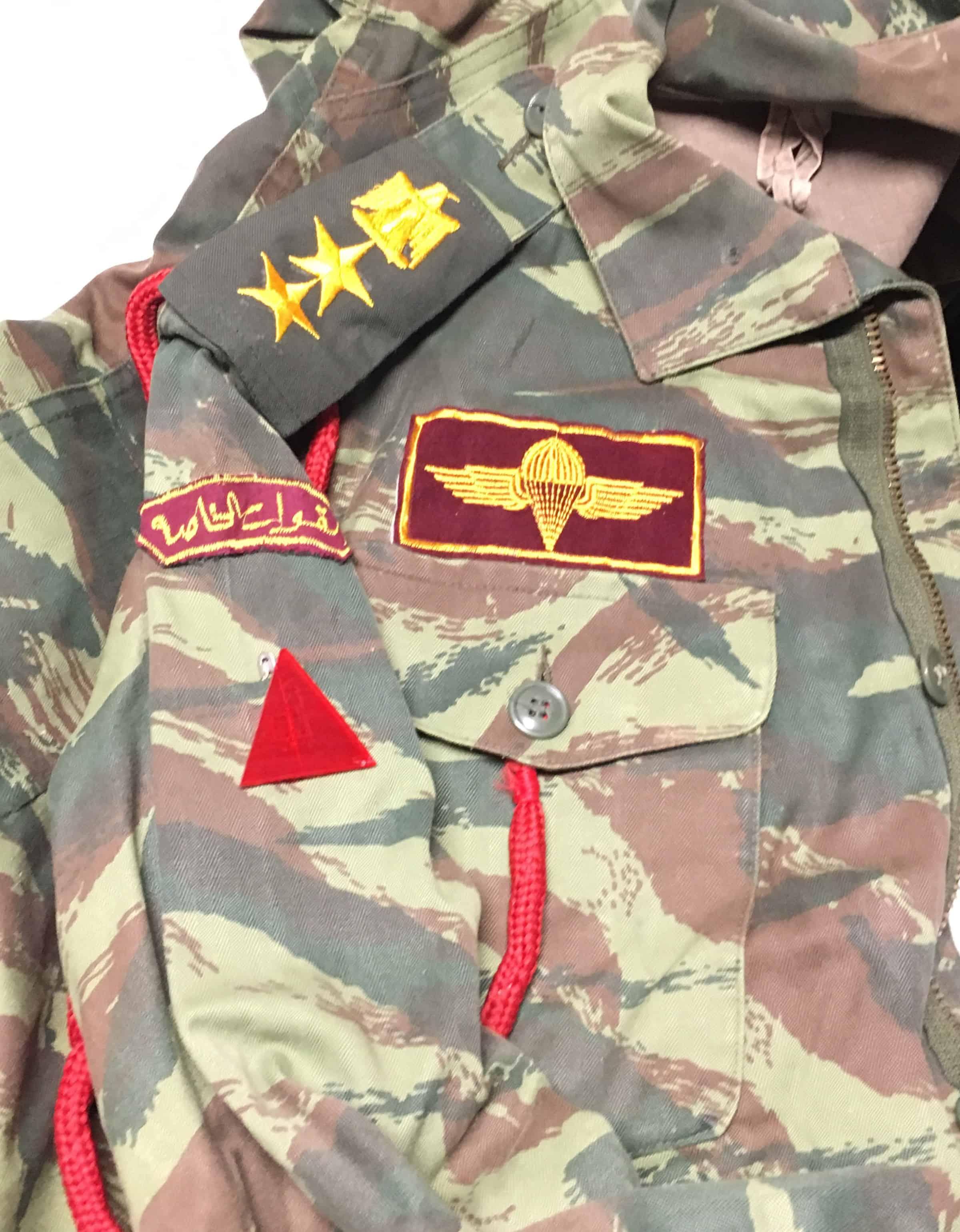 Red Wings Jacket