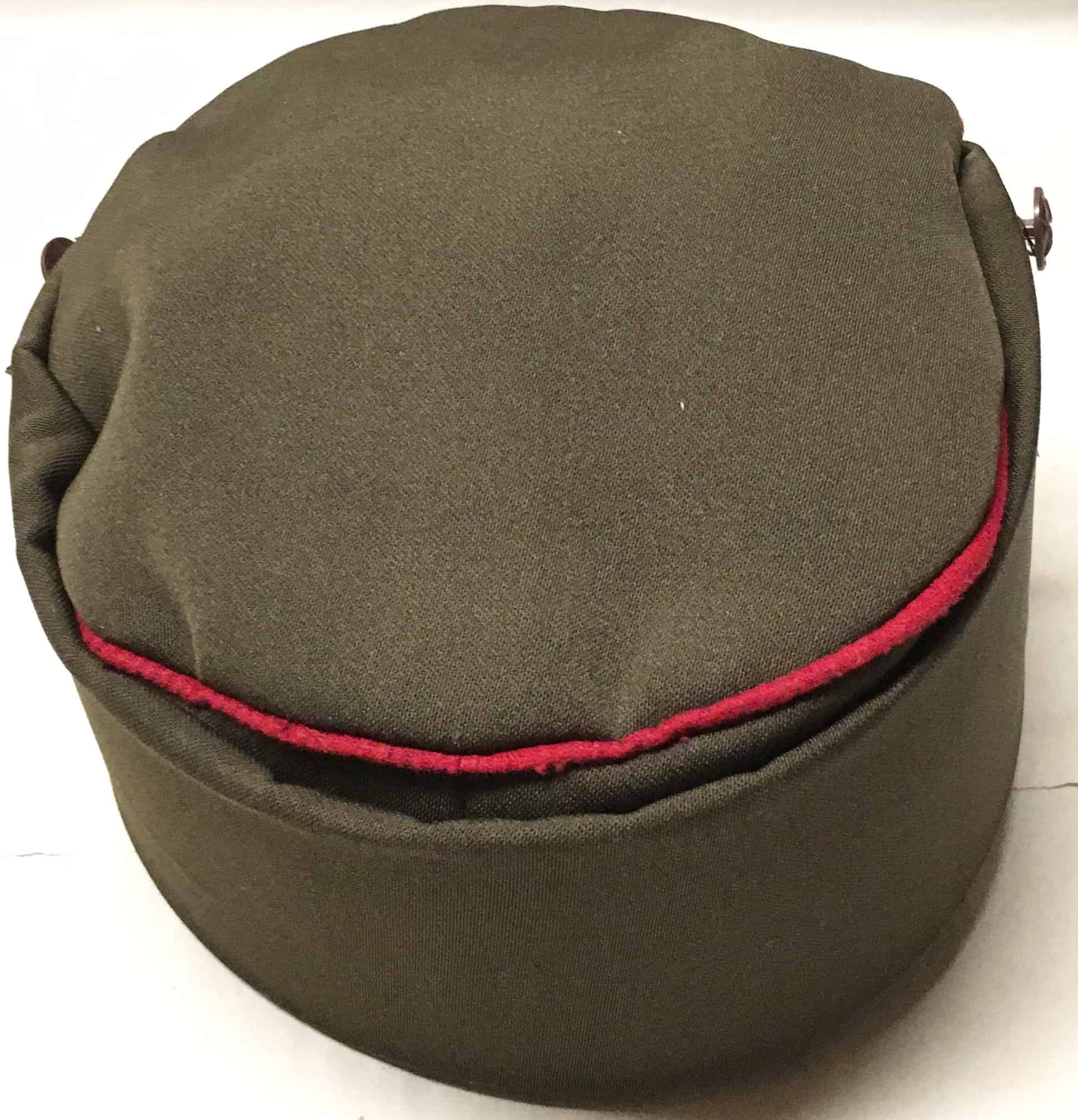5968e89bf03 ... North Korean People s Army Officer s Field Cap 100% Authenticity  Guaranteed 30-day Returns. Sale!