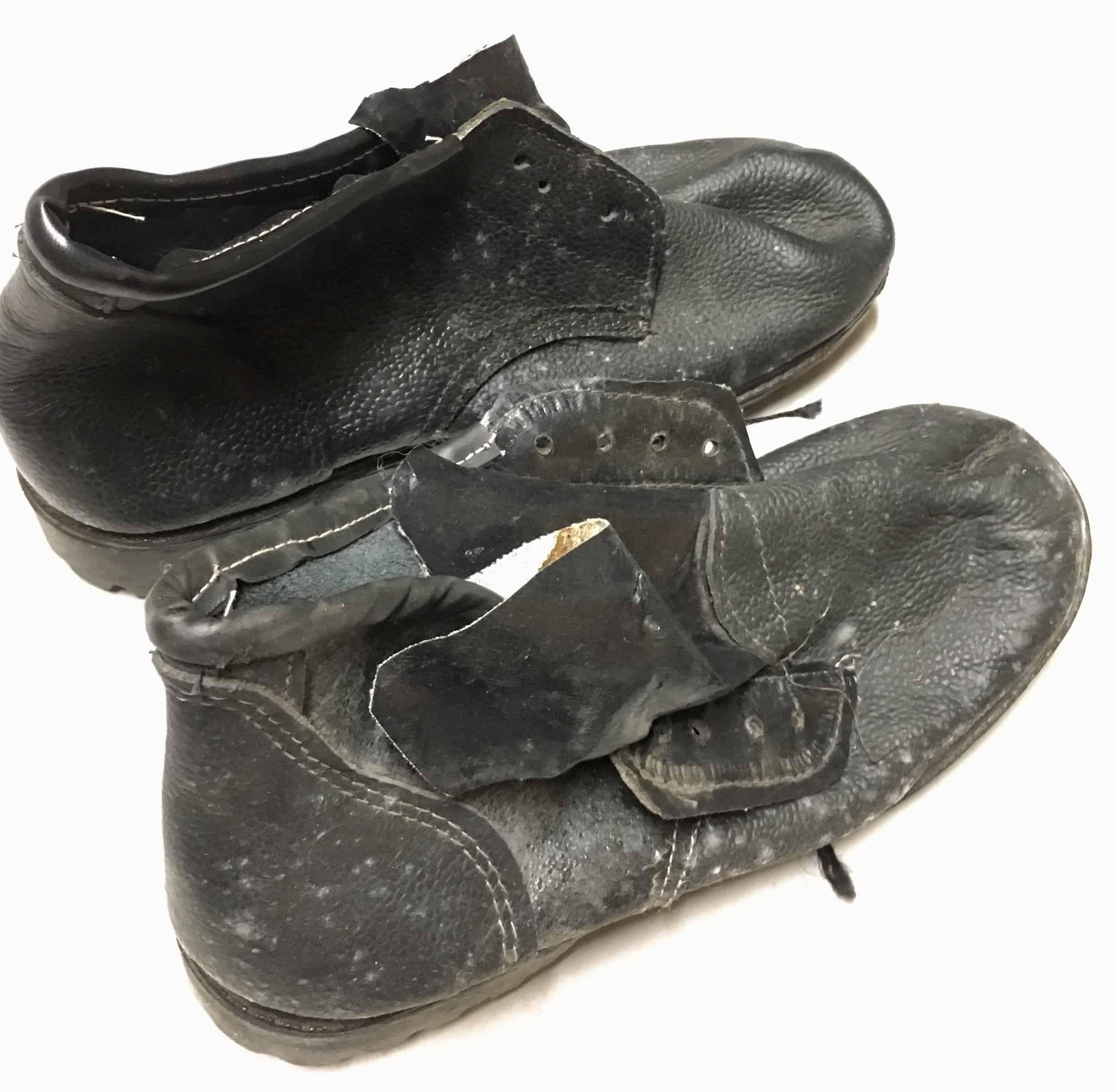 Black Shoes Storm Leather Size Low Iraqi 41 Enemy Boots Desert nO7aq7C