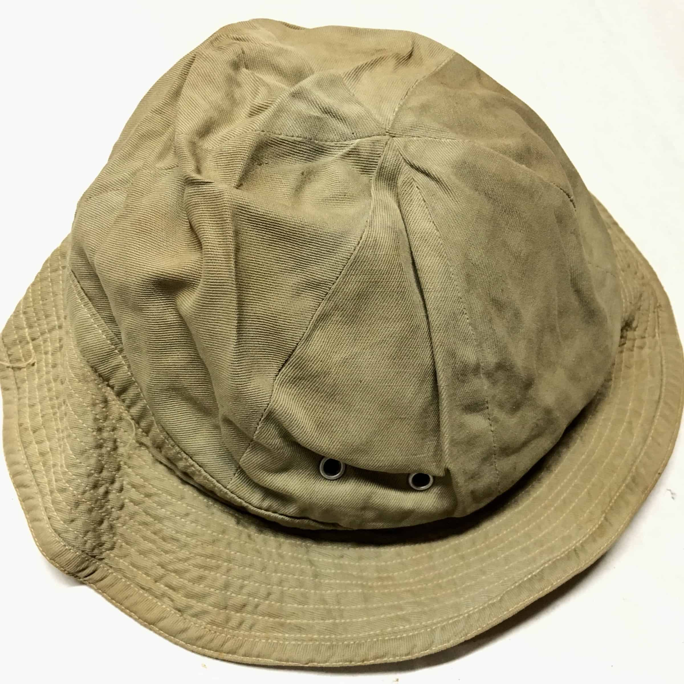 4f68d9e0784 North Vietnamese Army Viet Cong Boonie Hat Short Brim Gray - Enemy ...