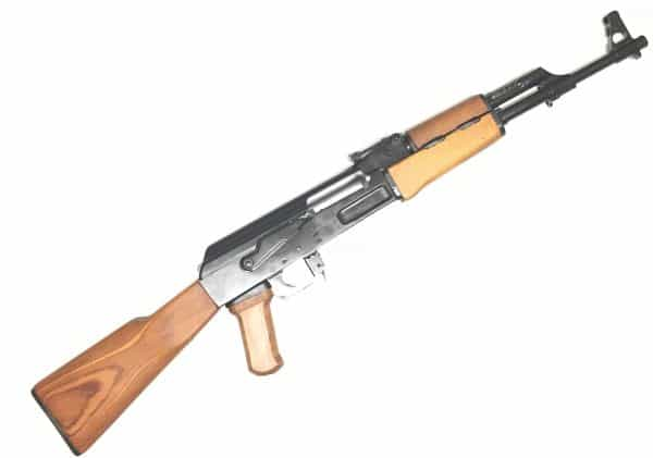 1960 East German MPi-K (AK-47) Semiautomatic Rifle