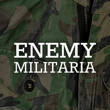 Militaria Dealers Directory - Enemy Militaria